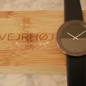 【木製腕時計(ヴェアホイ)】つけているだけでおしゃれ♪木製でユニーク腕時計【口コミ】