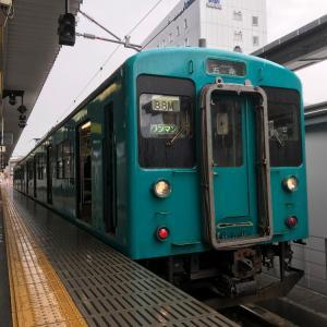 桜井線を完全踏破する JR東海 完乗の旅 4日目④