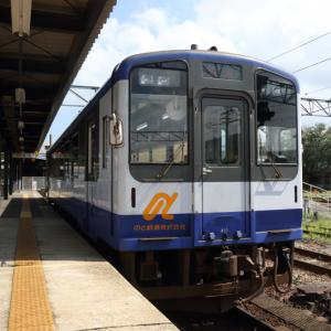 のと鉄道に乗る JR東海 完乗の旅 6日目⑦