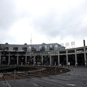 初めての京都鉄道博物館!! その5 梅雨の関西撮り鉄遠征⑰