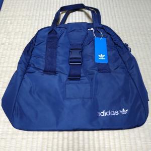 新しいバッグ。