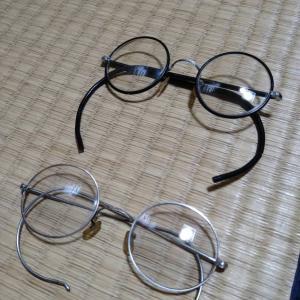 さらばメガネ。