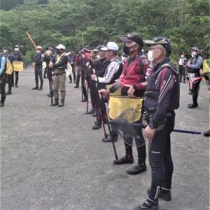 新大井川漁協鮎釣り大会(静岡県鮎釣り選手権選抜)