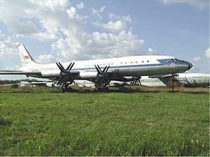 初めての鉄道と空の旅~原野のシベリアを列車と空の旅