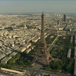 パリの旅~ホテルでゆっくり過ごす
