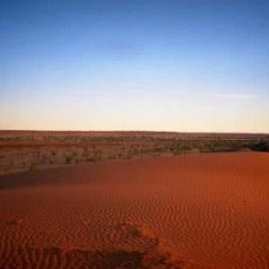 死のオーストラリア横断の話~オーストラリア横断ヒッチの旅