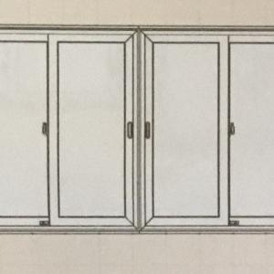 窓…ふたたび