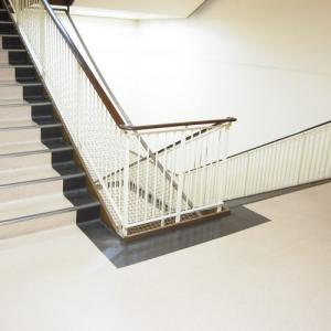 階段の段数って決まってんの?!
