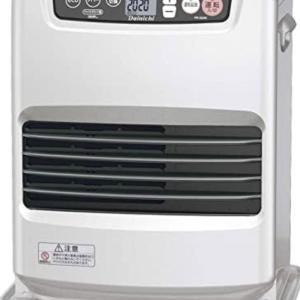 【家電のススメ】暖房器具編