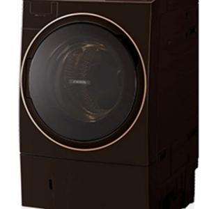 【家電のススメ】洗濯機編 ドラム式と縦型乾燥洗濯機