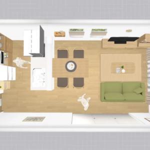どこまでも悩まされる新居の家具