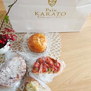 【パン】美味しい!オシャレ★#カラト (Pain KARATO)のパン色々~♪