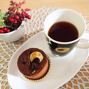【おうちカフェ】五感★大阪カカオティエゴカンのチョコレートケーキ色々~♪