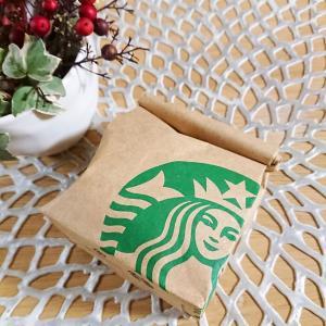 【スタバ】美味しくて飲みやすいコーヒー★グァテマラ アティトラン♪