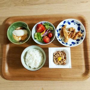 【晩ご飯】楽チンコース♪