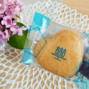 【焼き菓子】美味しい★アンリ・シャルパンティエのしあわせ塩サブレ&フィナンシェ♪