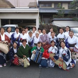長岡京ガラシャ祭2019