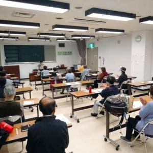 高齢者のためのボイストレーニング講座 長岡京市民大学