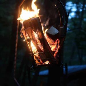 本当の意味での「絶景で高規格なキャンプ場」とは? ~siesta(うたた寝)と篝火が似合うキャンピングベースにて[1]~