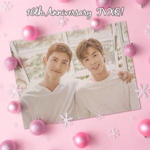 16th Anniversary TVXQ!