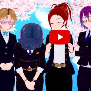 Youtubeはじめてました!!