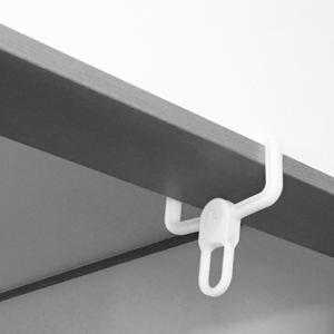 100均の部屋干しアイテム「ハンガーキャッチ」を激しくおすすめする。