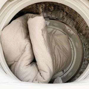 ニトリ Nクールダブルスーパーの洗濯劣化は?生地のヘタリは?1年半使ってみてわかったこと。