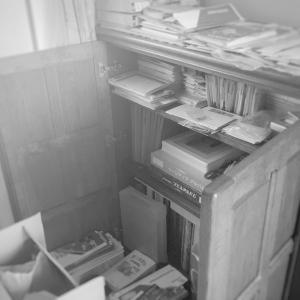 【実家の片付け】父がアルバムを整理しだした!捨てるの?整理するの?どうするの?