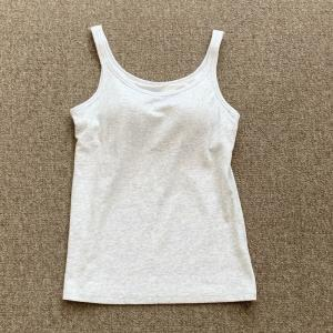 【比較】ユニクロとGUのブラトップはどっちがおすすめ?ぽっちゃり主婦が4種類を着てみた結果。