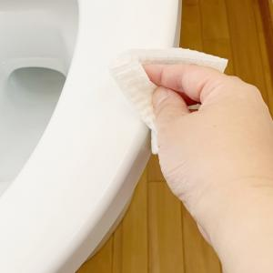 トイレの便座カバーをしてない人に言いたいこと。