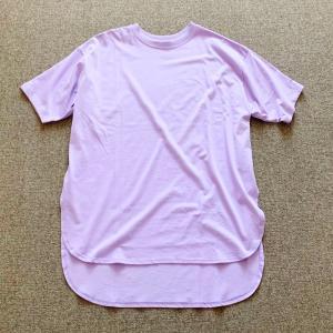 初めてのシャツワンピとユニクロ購入品。