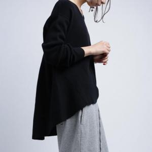 黒い服を買わない3つの理由