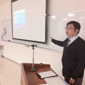 片麻痺かっちゃん奇跡season2第259話 とうとう講演会に行ってきた!