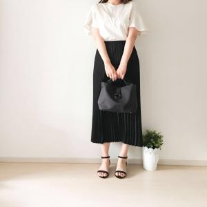 【DRESS掲載】UNIQLO「マーセライズコットンT」が最強!1500円で涼しく細みえ