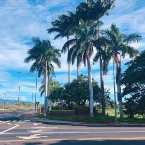 2019夏ハワイ 〜4日目・ハワイ初ゴルフへ〜