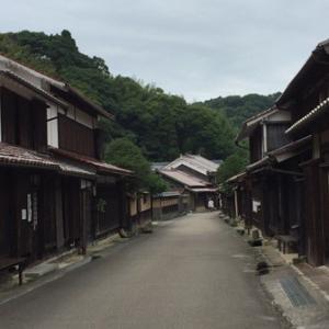 【大田市】気分は江戸時代。「石見銀山」を散策した・・・ちょいと境港市まで行ってきました。⑤