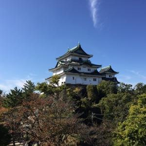 【和歌山市】「暴れん坊将軍」を探しに和歌山城へ!!・・・ちょいと関西まで行ってきました。③