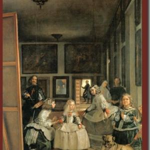 スペイン旅行記  16  最後にプラド美術館ご紹介
