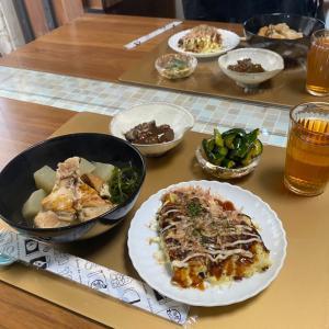 ゆる〜い糖質オフお料理教室