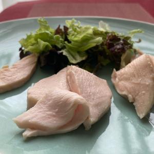 鶏胸肉の研究 2
