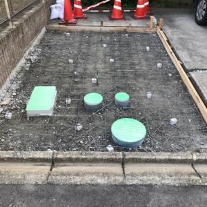コンクリート復旧