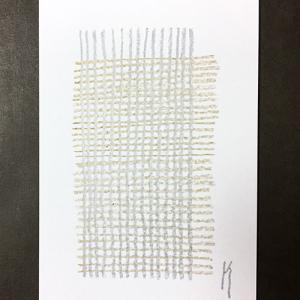 縦糸と横糸