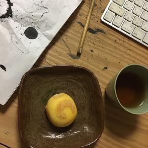 夜更けのたまごパン