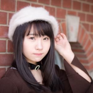宇佐川りかこさん リク撮(王子)3