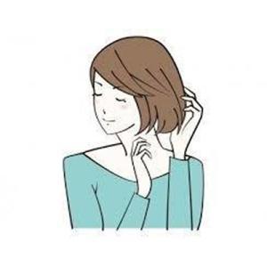 細くなった髪が、太く健康な髪に蘇る