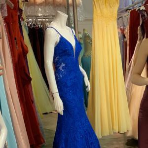 プロムドレスの買い方!
