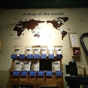 周辺イベント情報(沖縄コーヒーフェスティバル)