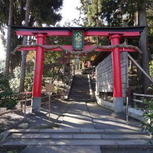 吉利倶八幡宮~太閤燈篭