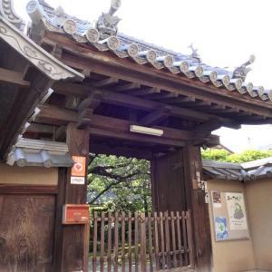 龍華院~喜佐姫創建の寺