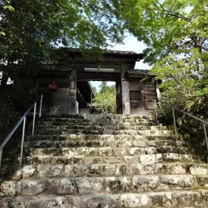 百済寺~湖東の小比叡